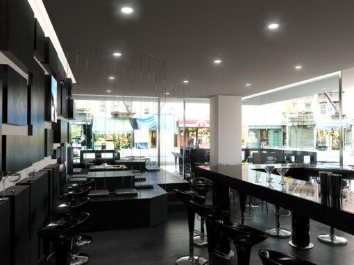 Revit ARC – Interior design e contract per BIM