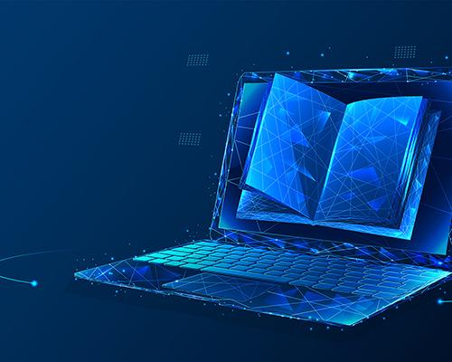 Scrivere libri per informatica e processi digitali