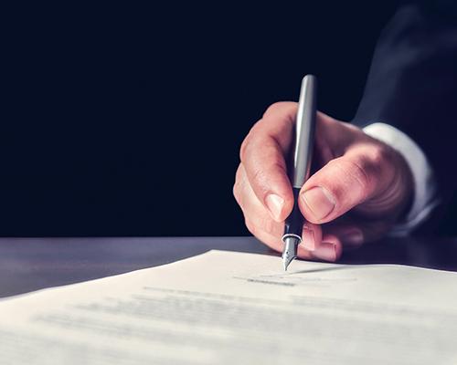 Gestione contratti BIM